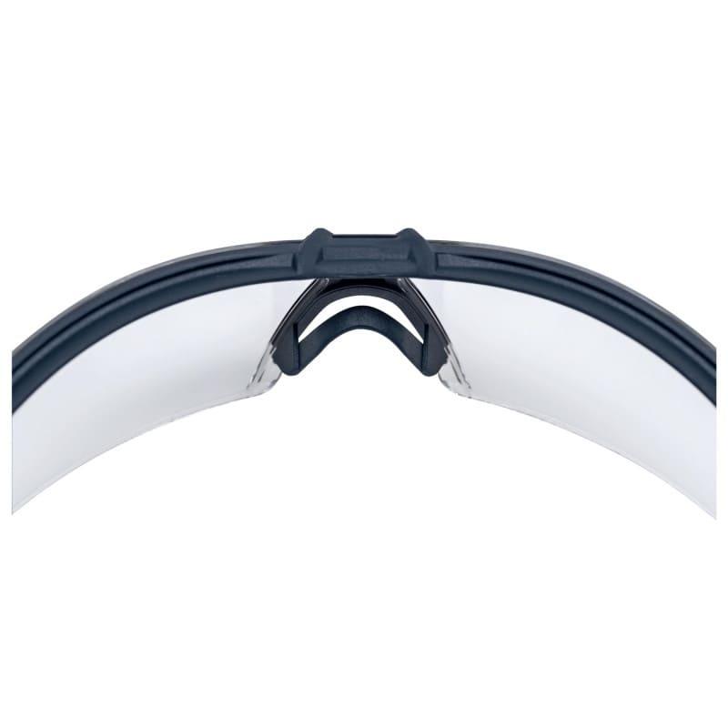 Besonders weiche, flexible Nasenauflage für hohen Tragekomfort