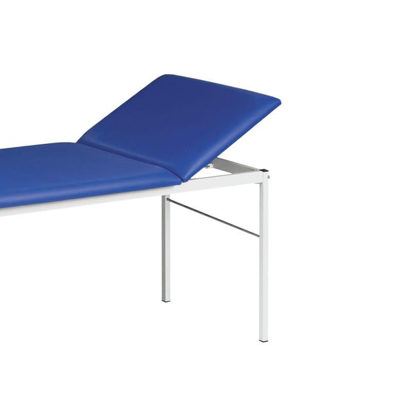 Respaldo reclinable