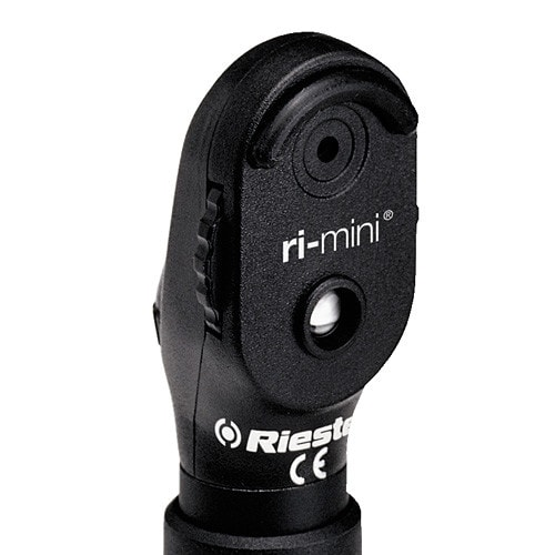 Riester ri-mini Ophthalmoscope Set