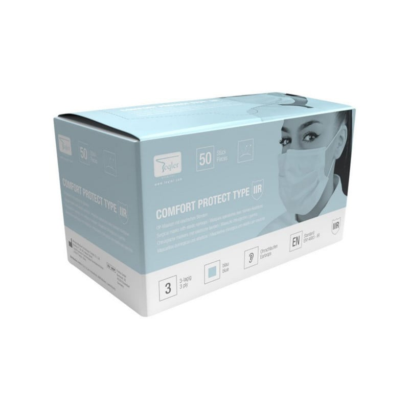 Type IIR Surgical Mask