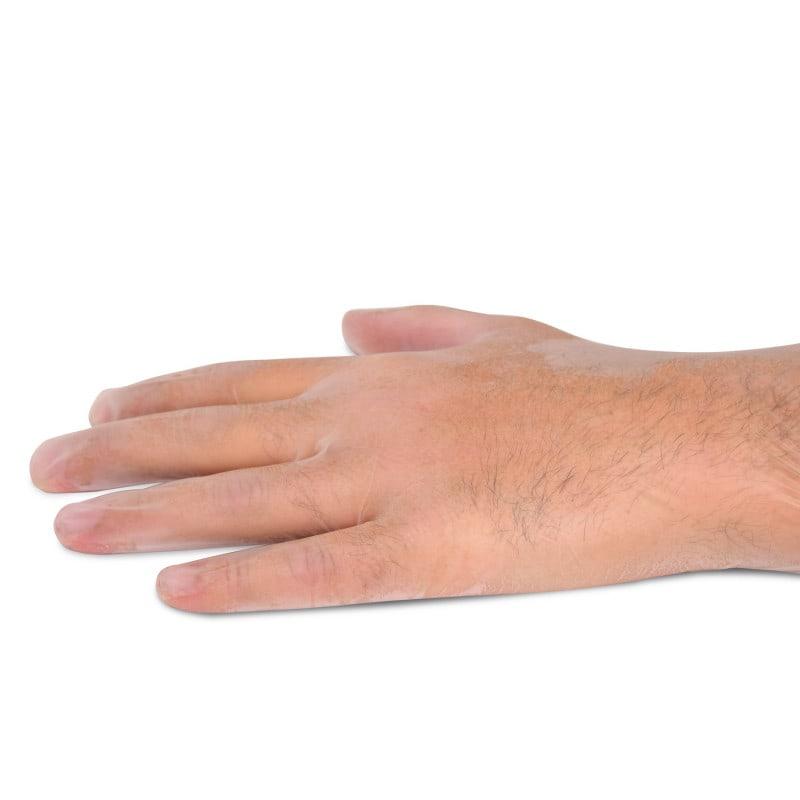 Vinyl-Handschuhe, puderfrei