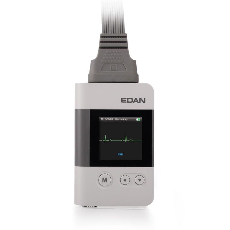 EDAN Holter ECG Monitor