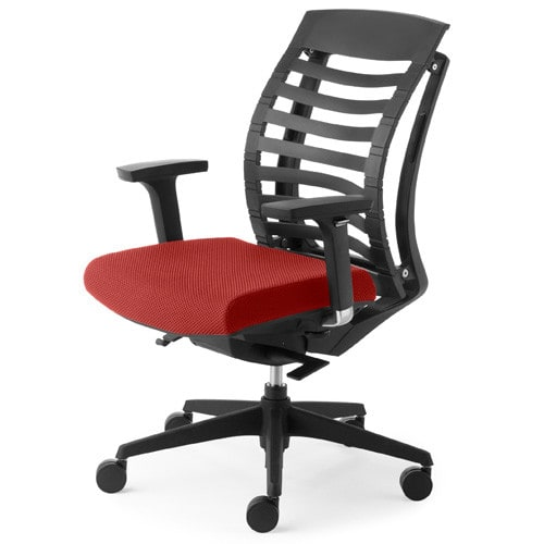 Adjustable seat depth and height