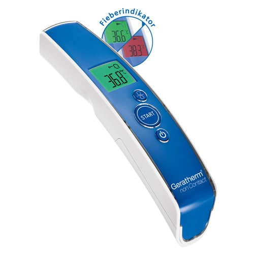 Geratherm® non Contact Infrared Thermometer