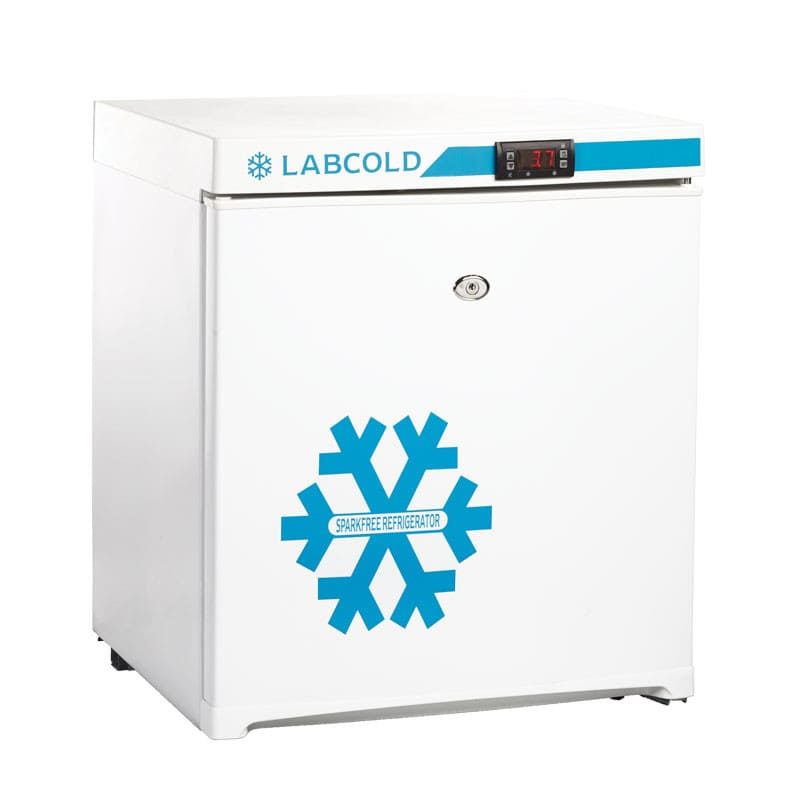 Sparkfree Lab Fridge
