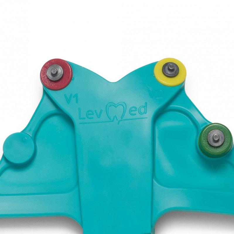 Cinturón ECG LevMed AllBrand