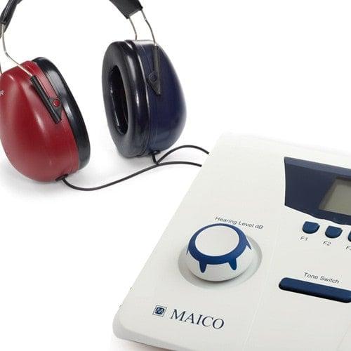 Audiometr Maico MA25