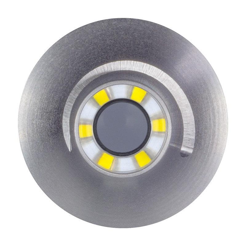 LED-Ring mit 6 dimmbaren LEDs