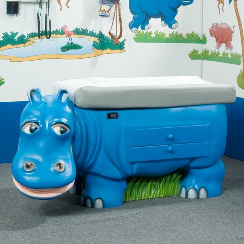 Pedia Pals paediatric examination table