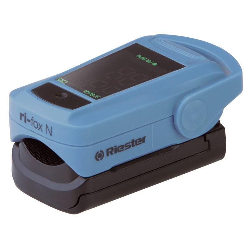 ri-fox N Pulse Oximeter