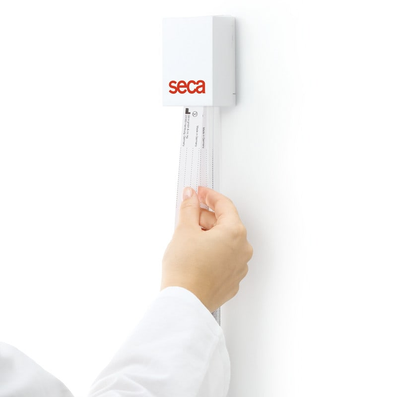 seca 218 Disposable Length Measuring Tape
