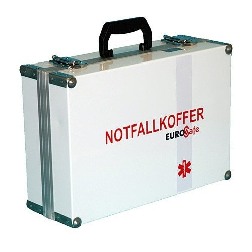 Teutotechnik Eurosafe II Emergency Case