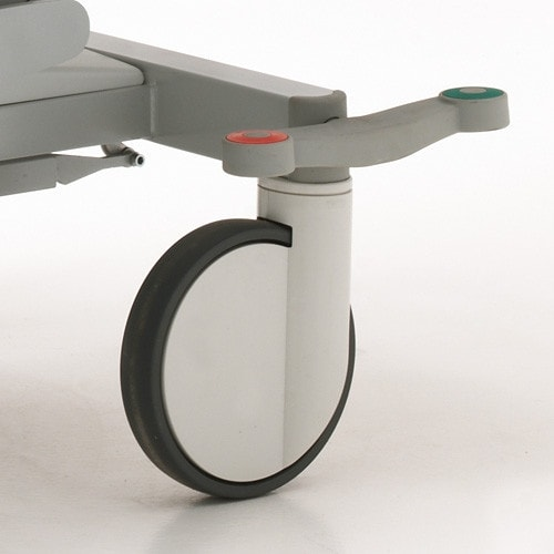 """Vico"" Wheel Stretcher"