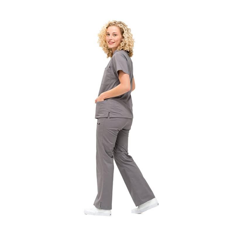 Hoher Tragekomfort durch Stretch-Anteil