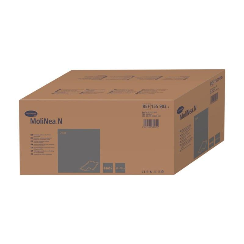 Die Lieferung erfolgt je nach Größe im Karton à 50 Stück bzw. à 100 Stück