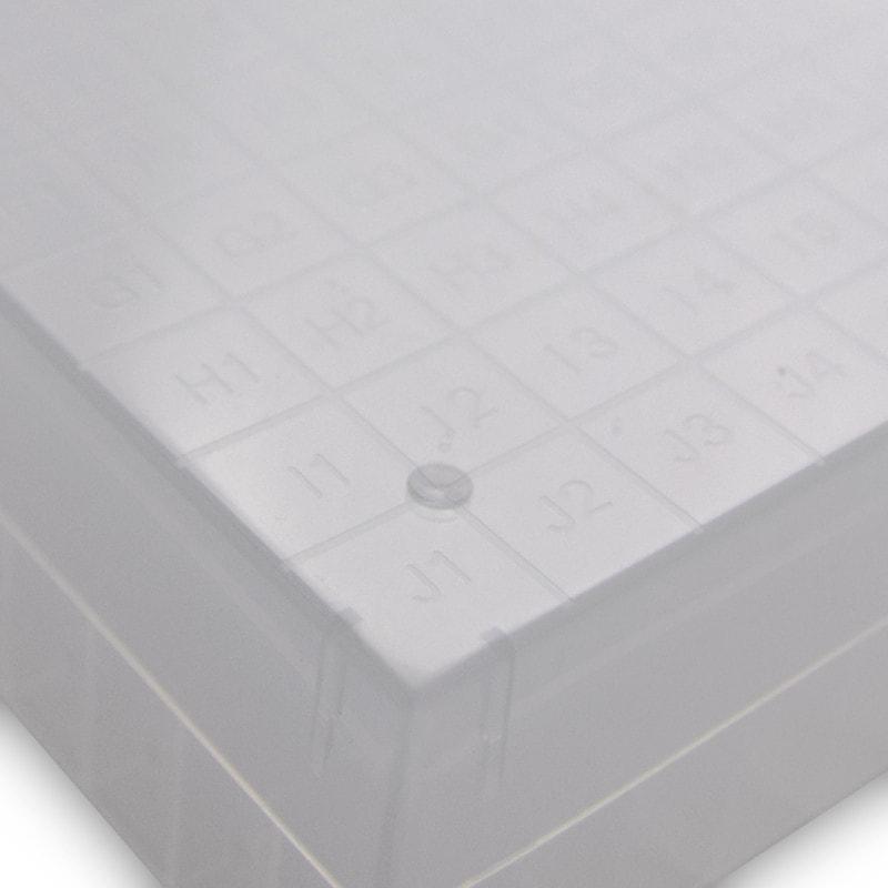 Boîtes cryogéniques Redline