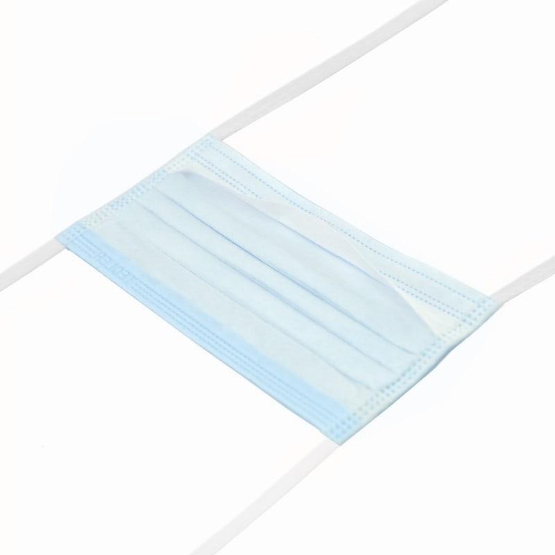 Specjalna powłoka zapobiega kondensacji oddechu na soczewkach