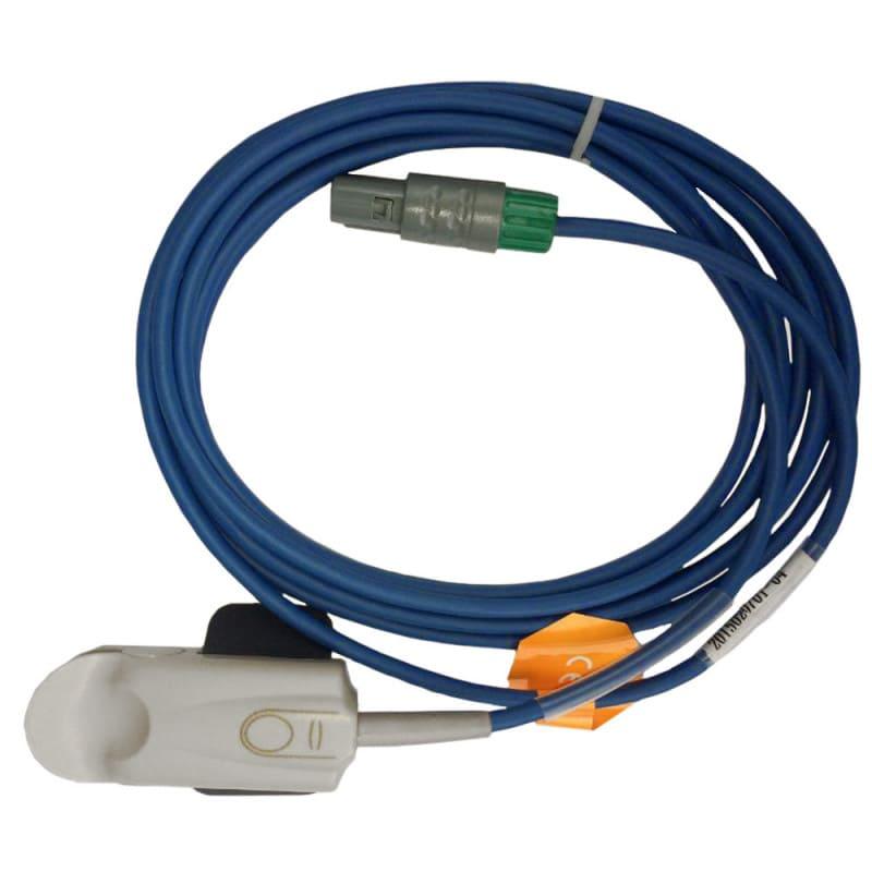 SpO2-Sensor ist bei sämtlichen Geräte-Konfigurationen enthalten