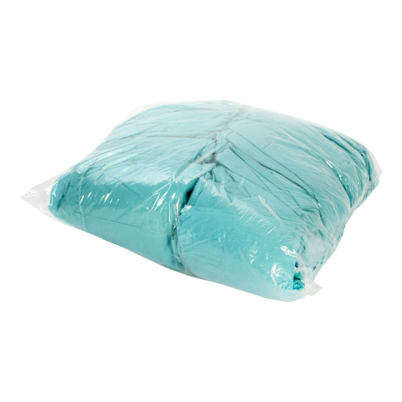 De mutsen worden geleverd in een verpakking per 50 stuks