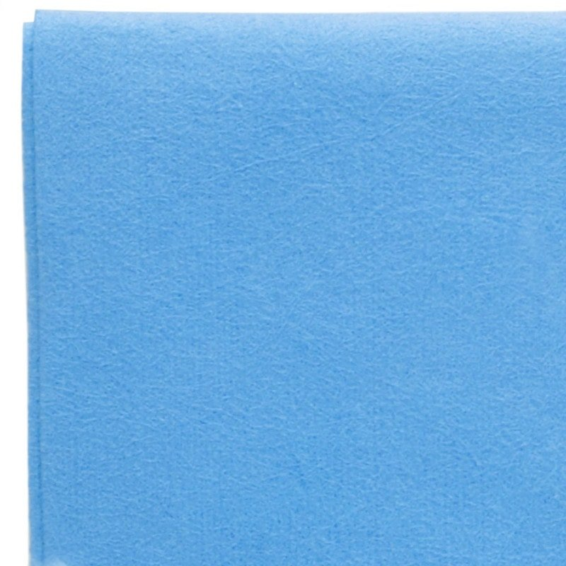 Antibacterial, absorbent and quick-drying microfibre cloths