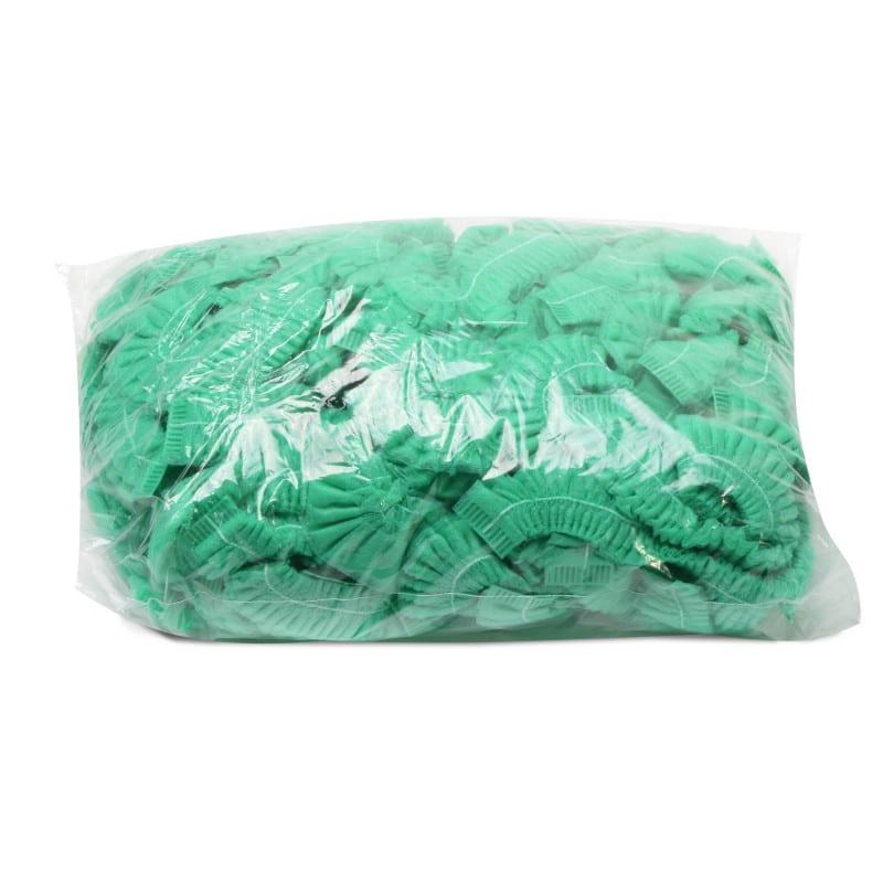 100 unidades en una bolsa de plástico