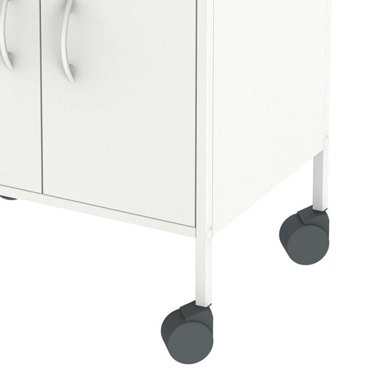 Chariot armoire avec 1 tiroir