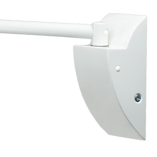 Wall-Mounted Examination Light