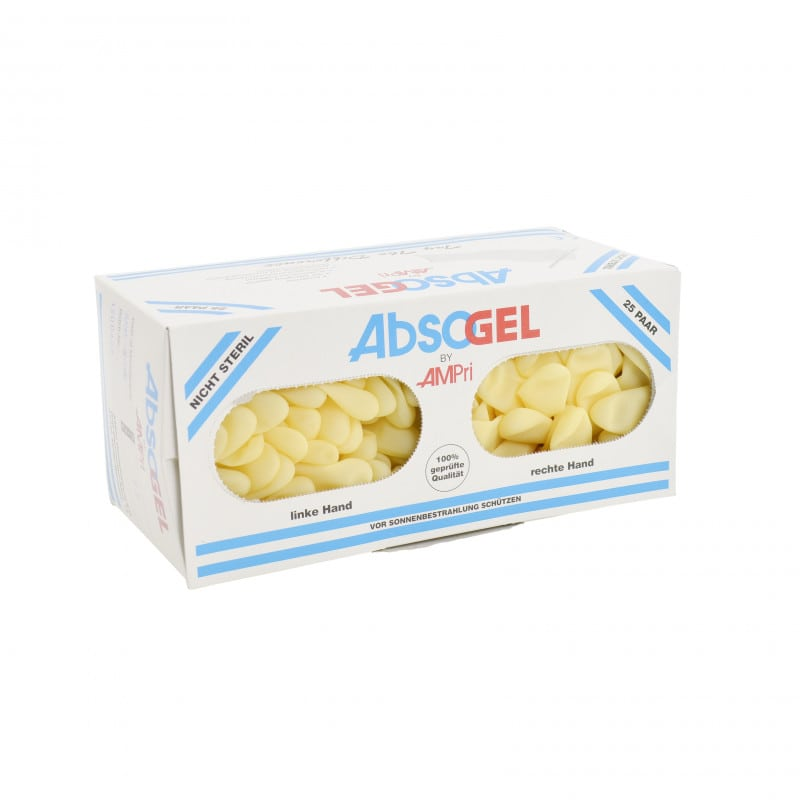 AbsoGEL Dental-Handschuh