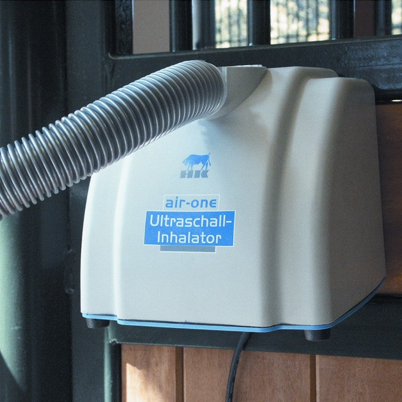 Inhalator dla koni Air-one