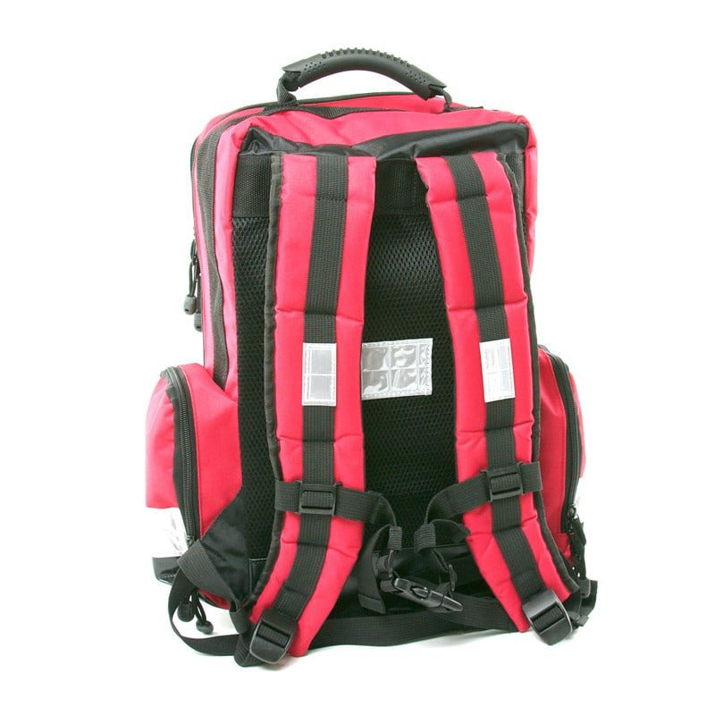 Durable shoulder straps for safe transportation