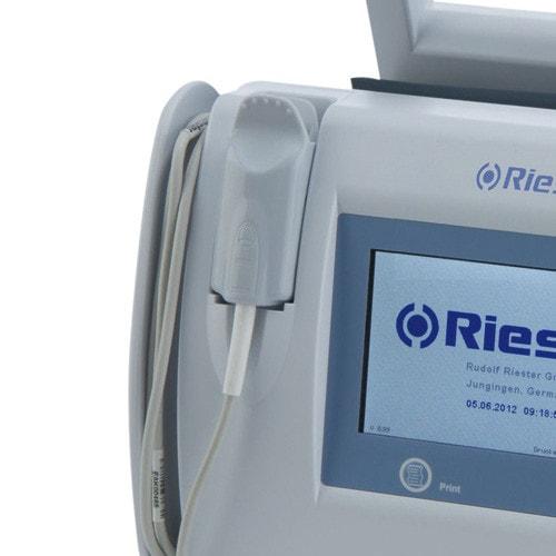 Moniteur ri-vital® de vérification ponctuelle