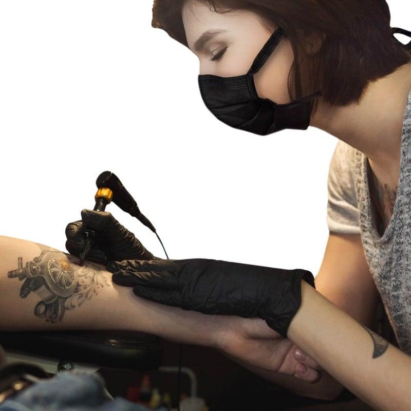 Ideales para especialistas en tatuaje y piercing