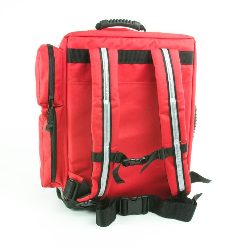 """Brüssel"" Professional Emergency Backpack"