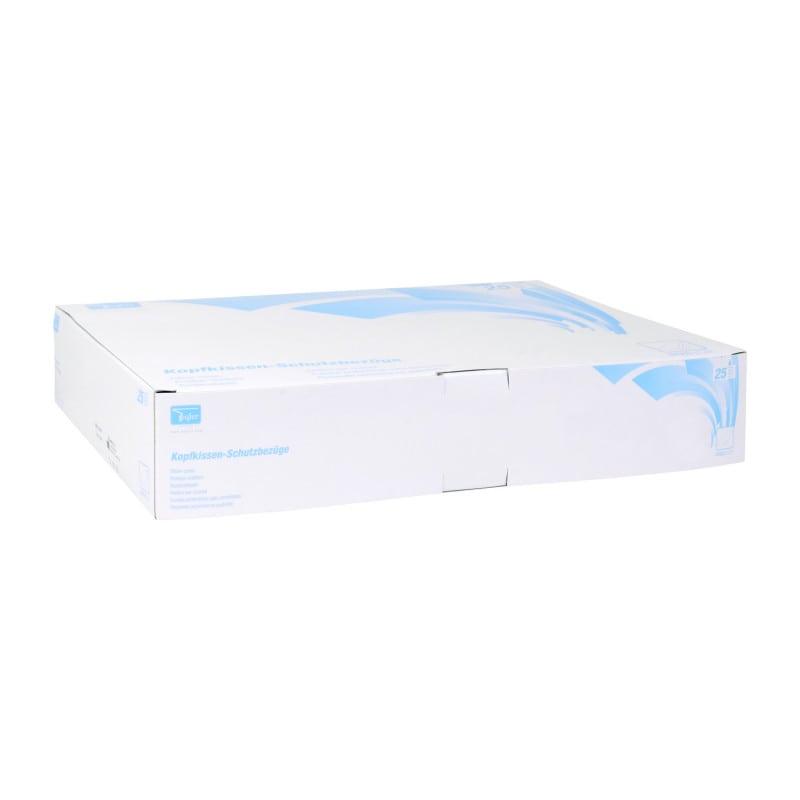 Lieferung im praktischen Spenderkarton à 25 Stück