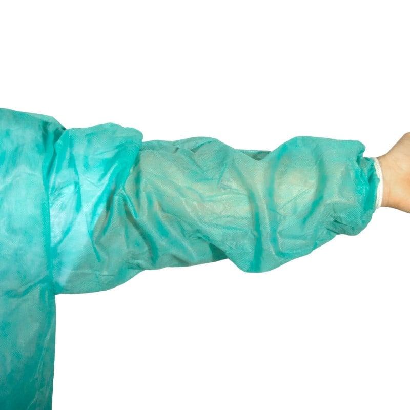Avec une longueur de bras d'environ 50 cm, confortable à porter