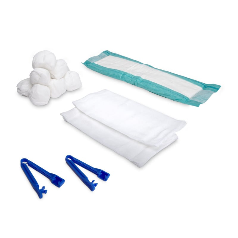Delivery Kit, Large