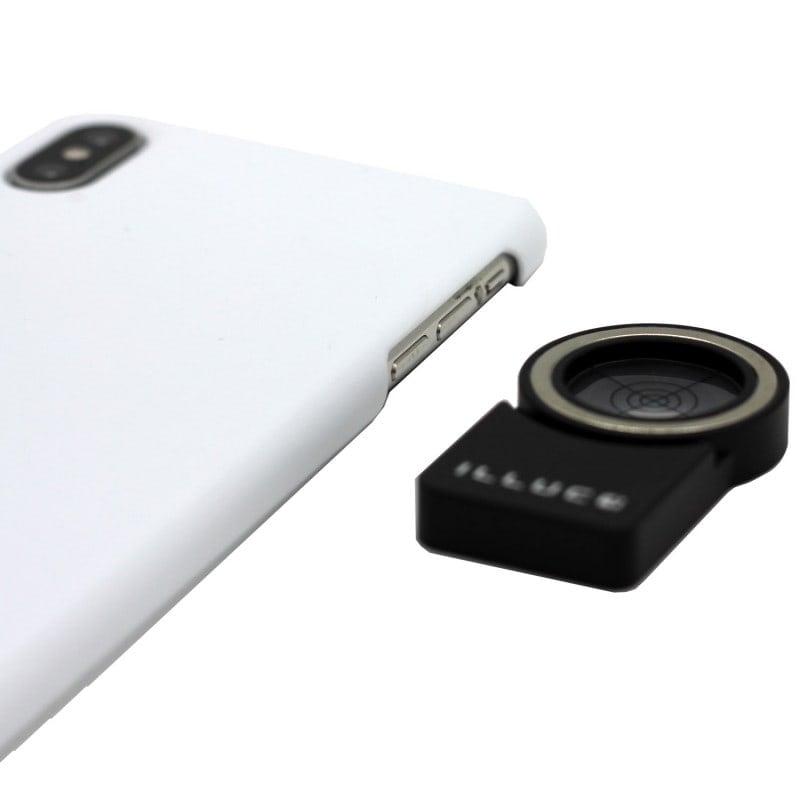 DermoScan Smartphone Adapter