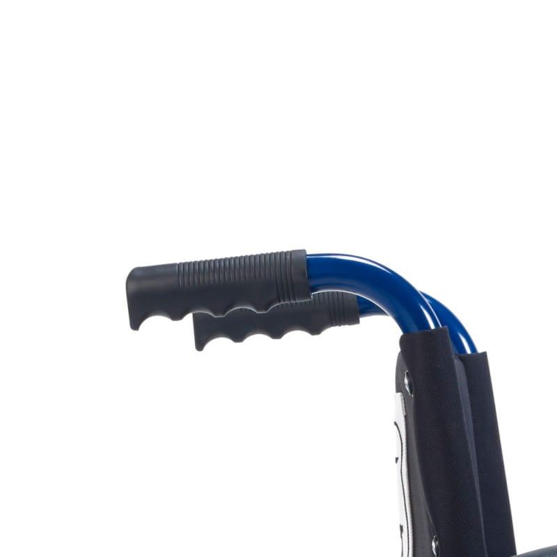 Robust, Folding Wheelchair