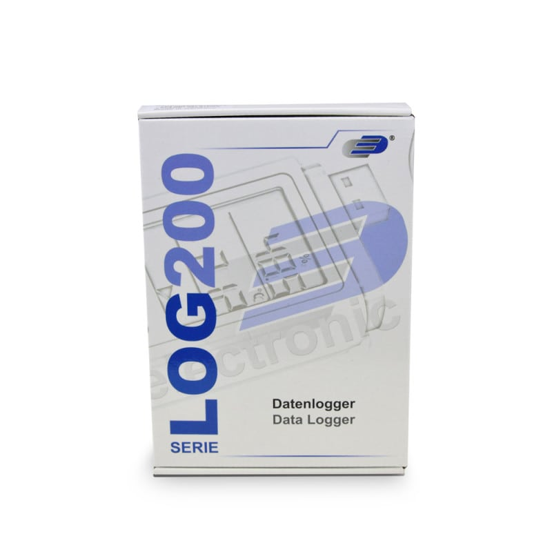 LOG 200 PDF Data Logger