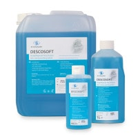 Descosoft wash lotion