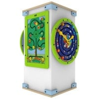 "IKC Play System ""Four fun"""