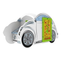 "IKC Play System ""VW Beetle"""