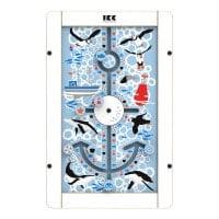 IKC Spielplatte «Anker»