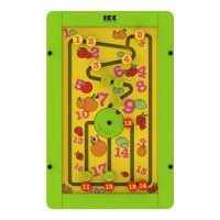 IKC Spielmodul «Abakus Rad»
