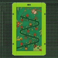 Module de jeu IKC «Fièvre de la jungle»