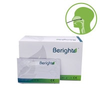 Beright Covid-19 Antigen and Influenza Combo Test