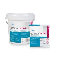 Ultrasol Active koncentrat w proszku