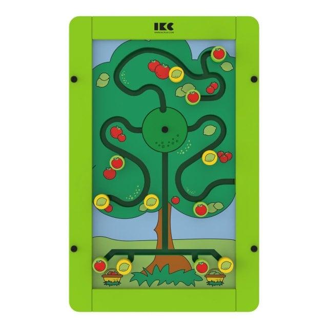 Gra motoryczna IKC «Drzewo»