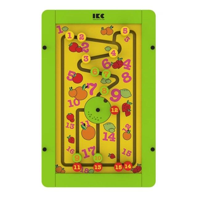 Gra edukacyjna IKC «Abakus»