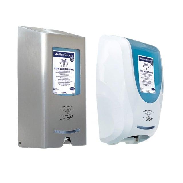 CleanSafe Dispenser